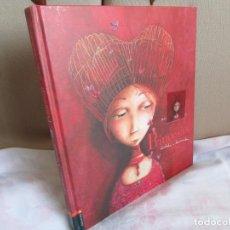 Libros de segunda mano: PRINCESAS OLVIDADAS O DESCONOCIDAS - PHILIPPE LECHERMEIER - REBECCA DAUTREMER - EDELVIVES. Lote 197070407