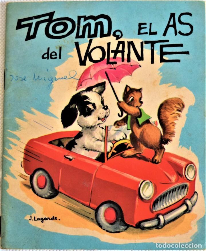 Libros de segunda mano: LOTE CUATRO CUENTOS - COLECCIÓN BERNIA - EDICIONES GAISA - TAPA BLANDA - Foto 5 - 197172037