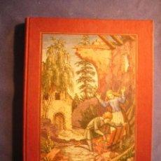 Libros de segunda mano: ANGELIKA MERCKELBACH: - DIE SCHATZTRUHE. VOLKSMÄRCHEN IN LOTHRINGEN GESAMMELT - (WEWEL, 1953). Lote 197391010