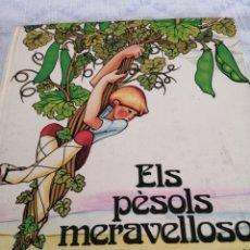 Livros em segunda mão: ELS PESOLS MERAVELLOSOS. Lote 197988847
