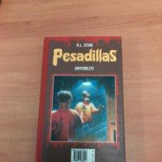 Libros de segunda mano: PESADILLAS. Lote 198429030