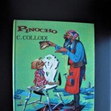 Libros de segunda mano: PINOCHO (C. COLLODI). CUENTO. Lote 198472022