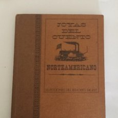 Libros de segunda mano: JOYAS DEL CUENTO NORTEAMERICANO. SELECCIONES DEL READER´S DIGEST. MADRID, 1958. Lote 198987747