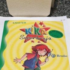 Libros de segunda mano: KIKA SUPERDETECTIVE BRUNA. Lote 199248403