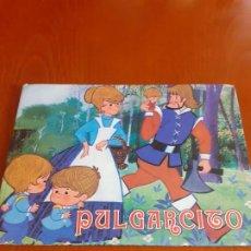 Libros de segunda mano: CUENTO DE PULGARCITO. Lote 199896862