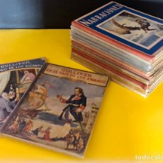 Libros de segunda mano: BIBLIOTECA PARA NIÑOS, RAMON SOPENA ESPECTACULAR LOTE.. Lote 200523625