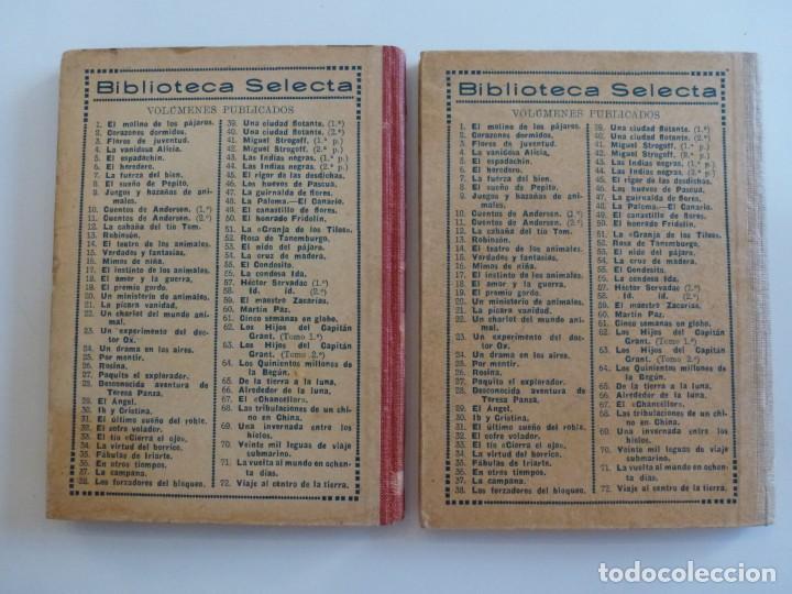 Libros de segunda mano: Fabulas de Iriarte - Verdades y Fantasías - Ramón Sopena - 1936 - Con ilustraciones en B/N y Color - Foto 2 - 202349587
