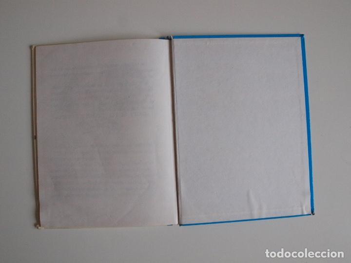 Libros de segunda mano: PATRICIA EN EL CIRCO - COLECCIÓN ROJO Y AZUL - EDITORIAL SUSAETA 1969 - Foto 5 - 202367938