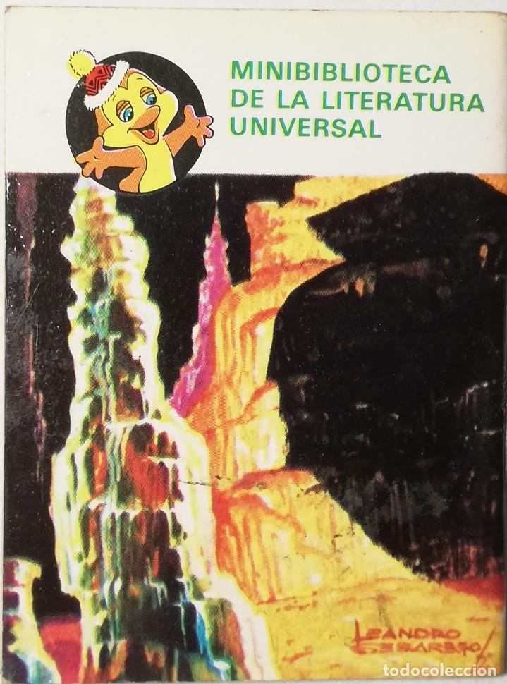 Libros de segunda mano: MINI CUENTO ALADINO. BIBLIOTECA UNIVERSAL - Foto 2 - 203168686