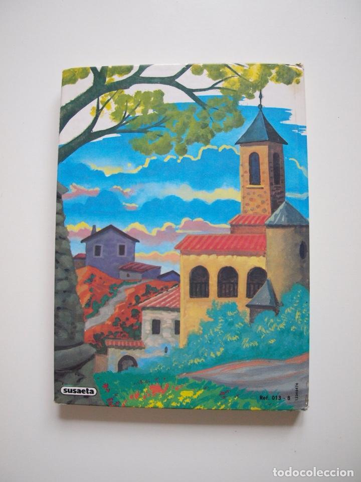 Libros de segunda mano: FÁBULAS DE HARTZENBUSCH - JUAN EUGENIO HARTZENBUSCH - Nº 8 - SUSAETA REIMPRESIÓN 1983 - Foto 9 - 203245520