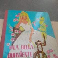 Libros de segunda mano: CUENTO LA BELLA DURMIENTE N°9 - 1966 - EDITORIAL ROMA. Lote 186262242