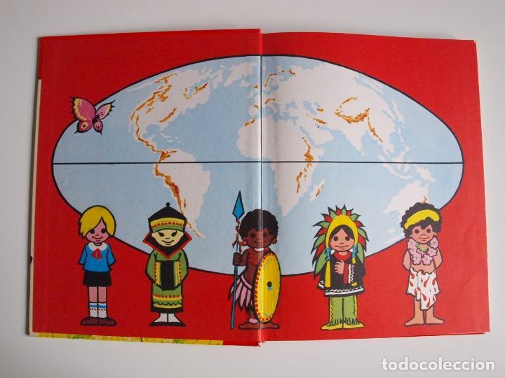 Libros de segunda mano: CUENTOS DE TODO EL MUNDO ILUSTRADOS POR MARÍA PASCUAL - EUROPA, TOMO SEGUNDO -TORAY 1975 - CON CAJA - Foto 3 - 204219548