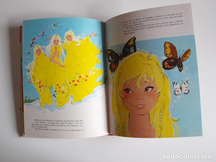 Libros de segunda mano: CUENTOS DE TODO EL MUNDO ILUSTRADOS POR MARÍA PASCUAL - EUROPA, TOMO SEGUNDO -TORAY 1975 - CON CAJA - Foto 7 - 204219548