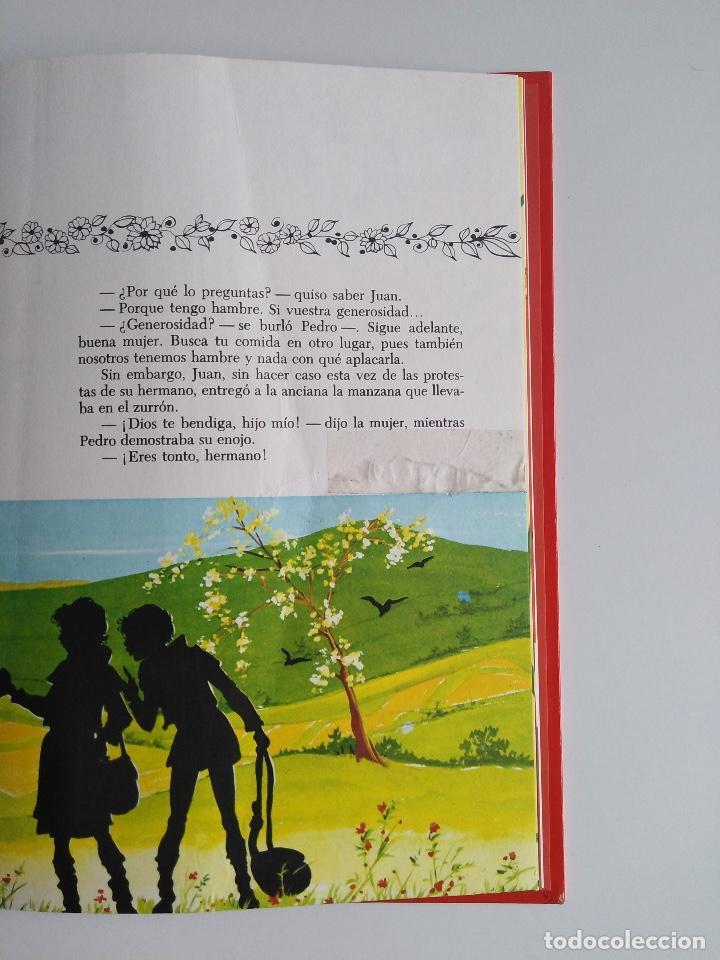 Libros de segunda mano: CUENTOS DE TODO EL MUNDO ILUSTRADOS POR MARÍA PASCUAL - EUROPA, TOMO SEGUNDO -TORAY 1975 - CON CAJA - Foto 9 - 204219548
