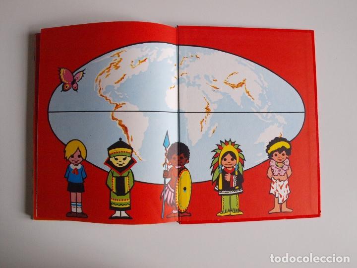 Libros de segunda mano: CUENTOS DE TODO EL MUNDO ILUSTRADOS POR MARÍA PASCUAL - EUROPA, TOMO SEGUNDO -TORAY 1975 - CON CAJA - Foto 13 - 204219548