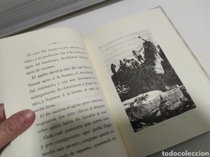 Libros de segunda mano: CUENTOS EXTRAORDINARIOS - S. CALLEJA - EDAF - FACSIMIL 2004 - 123 PAGINAS - Foto 6 - 204422481