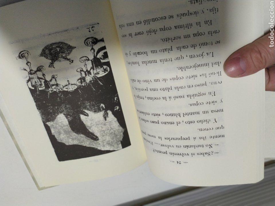 Libros de segunda mano: CUENTOS EXTRAORDINARIOS - S. CALLEJA - EDAF - FACSIMIL 2004 - 123 PAGINAS - Foto 7 - 204422481