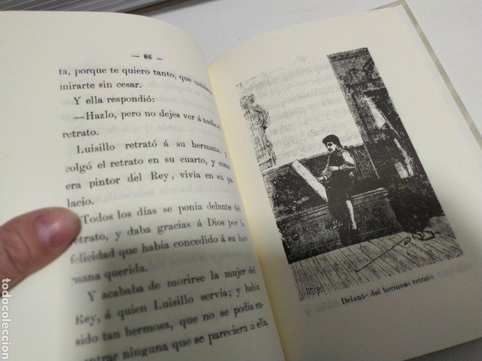 Libros de segunda mano: CUENTOS EXTRAORDINARIOS - S. CALLEJA - EDAF - FACSIMIL 2004 - 123 PAGINAS - Foto 8 - 204422481