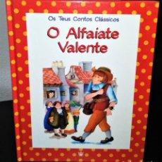 Libros de segunda mano: O ALFAIATE VALENTE. Lote 206294360