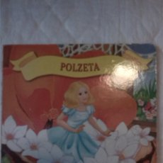 Libros de segunda mano: POLZETA. ARIETA ROGALSKA. WILGA POLONIA. Lote 206297220