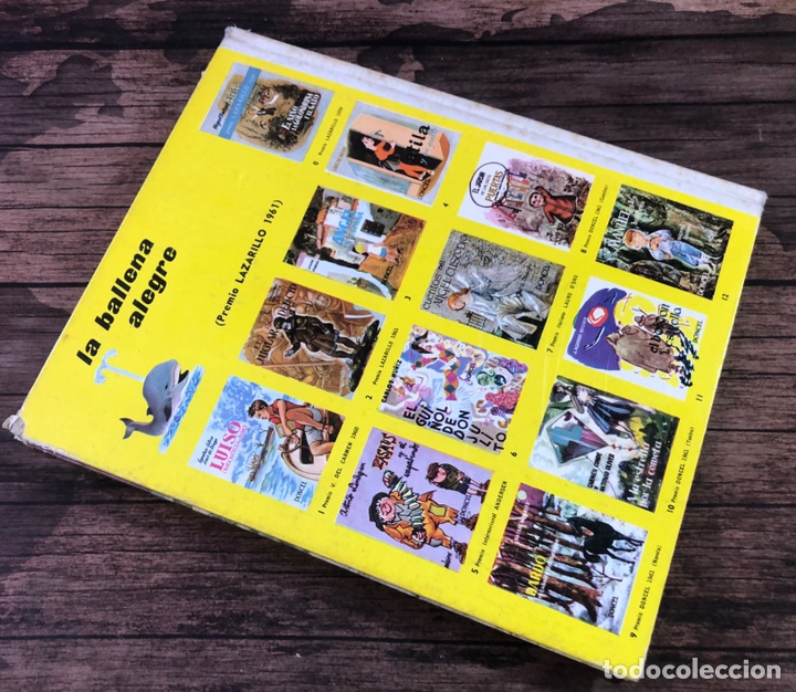 Libros de segunda mano: DARDO EL CABALLO DEL BOSQUE, NUMERO 9, (DONCEL) - Foto 3 - 206320177