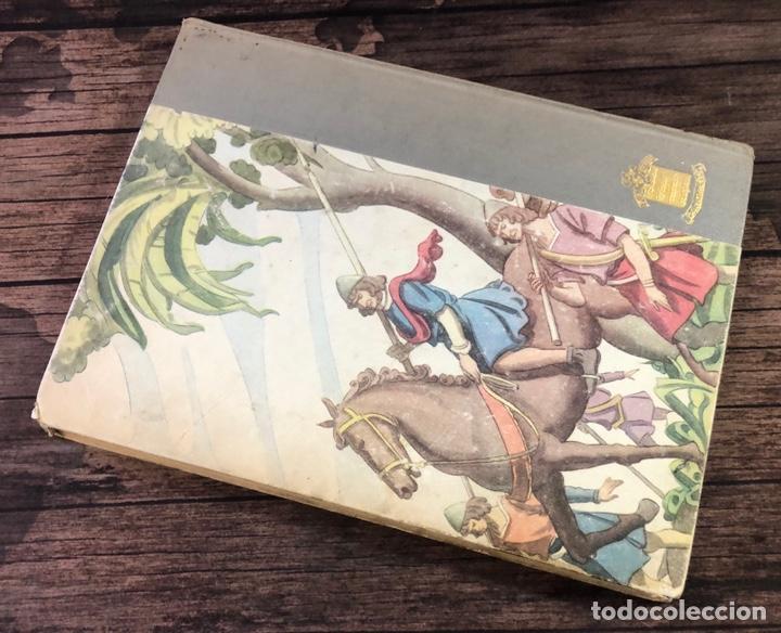 Libros de segunda mano: CRISTOBAL COLON, BIOGRAFIAS AMENAS DE GRANDES FIGURAS, (EDICIONES BEBE) - Foto 3 - 206321316