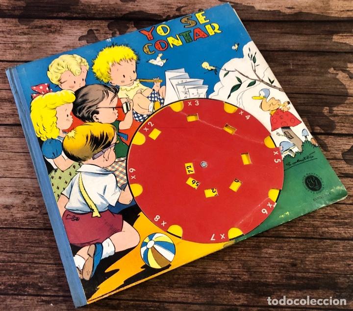 YO SE CONTAR, (EDICIONES GENERALES) (Libros de Segunda Mano - Literatura Infantil y Juvenil - Cuentos)