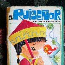 Libros de segunda mano: EL RUISEÑOR Y OTROS CUENTOS. Lote 207622736