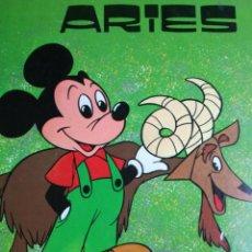 Libros de segunda mano: ARIES. Lote 207927943