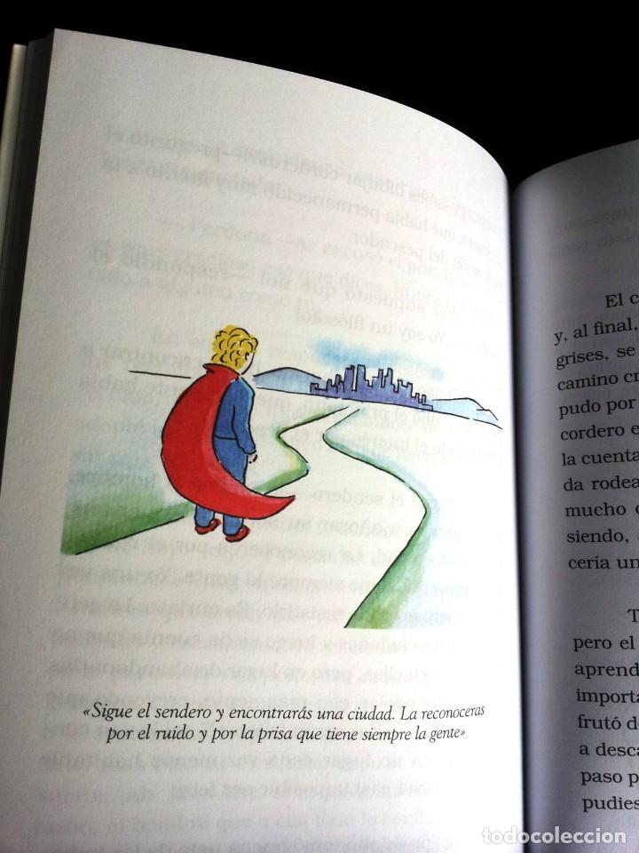 Libros de segunda mano: EL PRINCIPITO - LOTE DE 5 LIBROS - LEER DESCRIPCION, ANTOINE DE SAINT Y CHARLES MORRIS - Foto 11 - 208061382