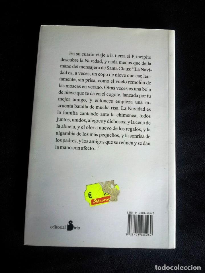 Libros de segunda mano: EL PRINCIPITO - LOTE DE 5 LIBROS - LEER DESCRIPCION, ANTOINE DE SAINT Y CHARLES MORRIS - Foto 13 - 208061382