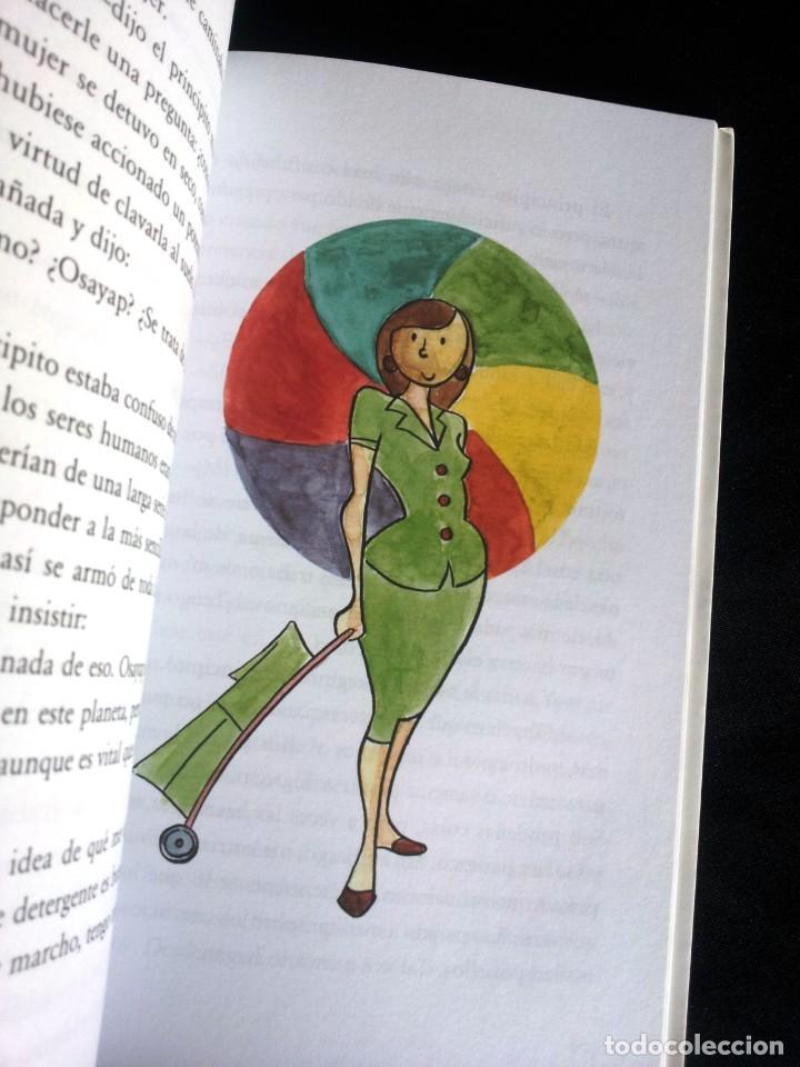 Libros de segunda mano: EL PRINCIPITO - LOTE DE 5 LIBROS - LEER DESCRIPCION, ANTOINE DE SAINT Y CHARLES MORRIS - Foto 14 - 208061382