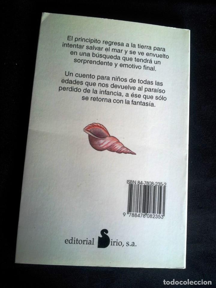 Libros de segunda mano: EL PRINCIPITO - LOTE DE 5 LIBROS - LEER DESCRIPCION, ANTOINE DE SAINT Y CHARLES MORRIS - Foto 16 - 208061382