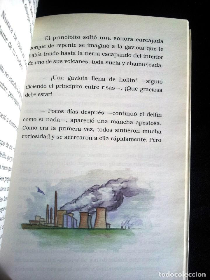 Libros de segunda mano: EL PRINCIPITO - LOTE DE 5 LIBROS - LEER DESCRIPCION, ANTOINE DE SAINT Y CHARLES MORRIS - Foto 17 - 208061382