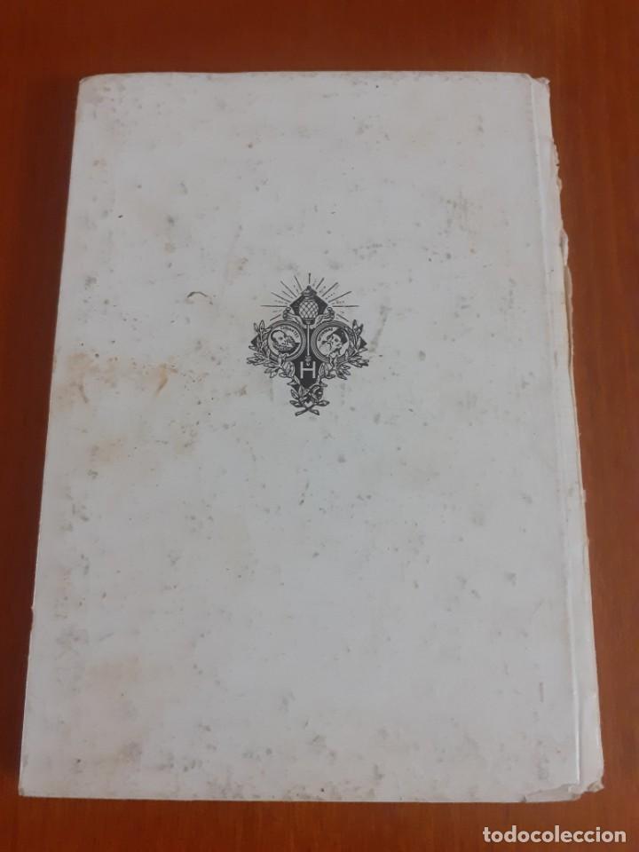 Libros de segunda mano: Ali-baba y los 40 ladrones de Editorial Hernando 1951 - Foto 4 - 209201640