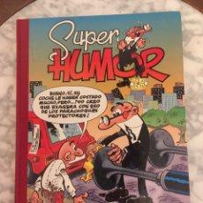 Libros de segunda mano: SUPER HUMOR. Lote 210109615