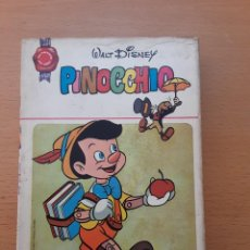 Libros de segunda mano: PINOCHO. Lote 210252150