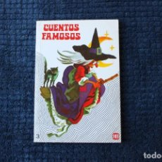 Libros de segunda mano: CUENTOS FAMOSOS Nº 3: EDITORIAL FHER. Lote 211827823