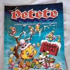 Libros de segunda mano: PETETE 3. Lote 213075416