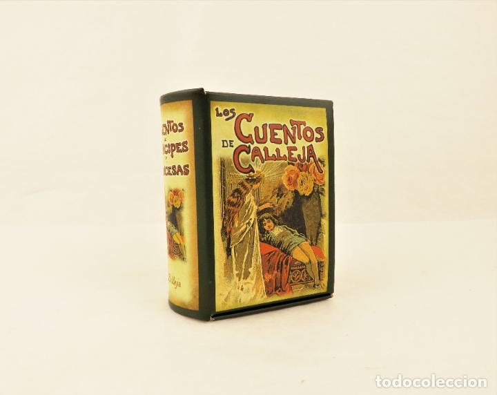 Libros de segunda mano: Los cuentos de Calleja Cuentos de Príncipes y princesas - Foto 3 - 213098683