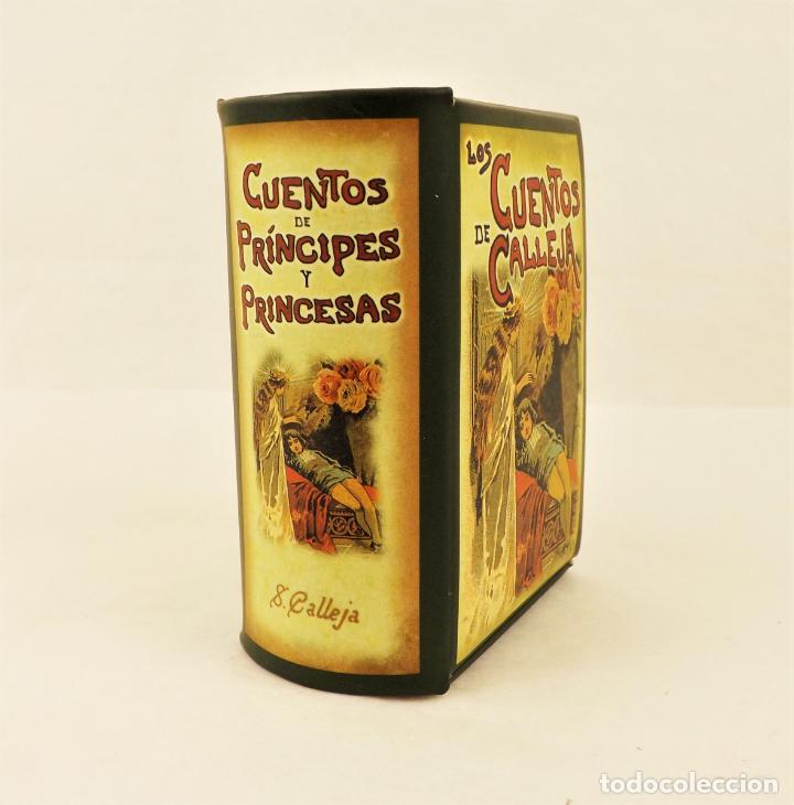 Libros de segunda mano: Los cuentos de Calleja Cuentos de Príncipes y princesas - Foto 4 - 213098683