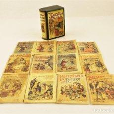 Libros de segunda mano: LOS CUENTOS DE CALLEJA CUENTOS DE PRÍNCIPES Y PRINCESAS. Lote 213098683