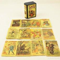 Livres d'occasion: LOS CUENTOS DE CALLEJA CUENTOS MUSICALES Y DE FLORES. Lote 213099247