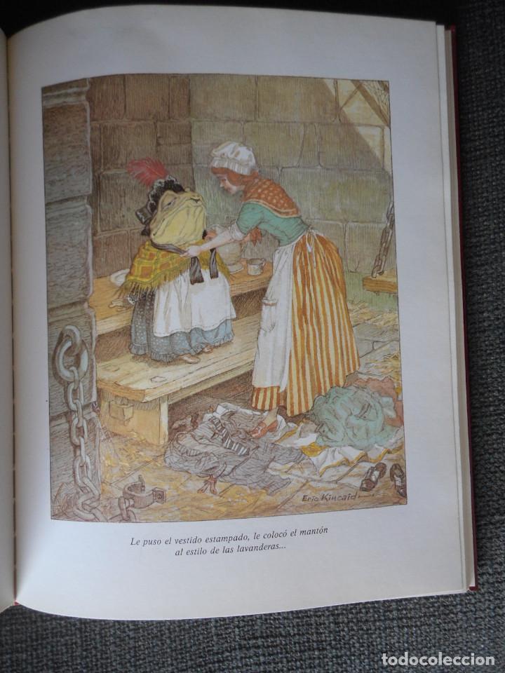 Libros de segunda mano: El viento en los sauces -no disponible - Foto 5 - 252933845