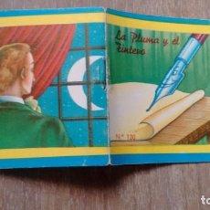 Libros de segunda mano: COLECCION FHER - NUMERO 120 - LA PLUMA Y EL TINTERO -. Lote 213627802