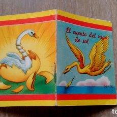 Libros de segunda mano: COLECCION FHER - NUMERO 90 - EL CUENTO DEL RAYO DE SOL -. Lote 213628193