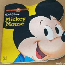Libros de segunda mano: MICKEY MOUSE CUENTO AÑOS 90 WALT DISNEY. Lote 213774162