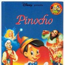 Libros de segunda mano: PINOCHO. Lote 214532908