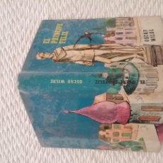 Libros de segunda mano: EL PRÍNCIPE FELIZ Y OTROS CUENTOS. O. WILDE. EDITORIAL CERVANTES. BARCELONA 1964. Lote 214848810
