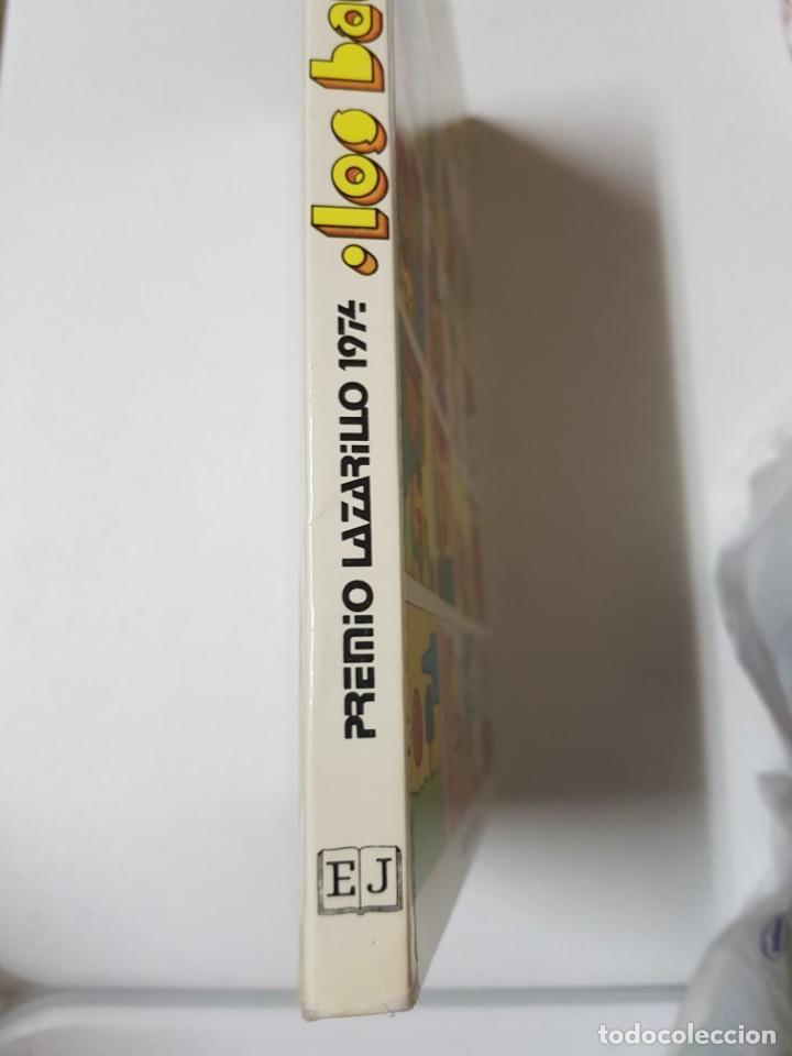Libros de segunda mano: Los Batautos nº 1 por Consuelo Armijo. Premio Lazarillo 1974. Bonitas Ilustraciones. un Clásico - Foto 2 - 215308018